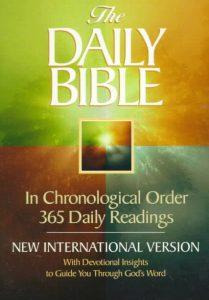 DailyBible – GREATER ALTON CHURCH